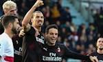 Cagliari 0-2 AC Milan: Sieu Ibra lap cong, Rossoneri giai han