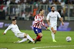 Simeone thong cam voi sao Real Madrid khien Atletico mat cup