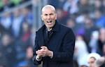 Chu tich Real: 'Zidane la mot mon qua tu thien duong'