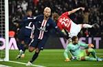 PSG 3-3 Monaco: Neymar toa sang, PSG van mat chien thang