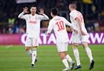 Roma 1-2 Juventus: Ronaldo ghi ban tu cham 11m, Lao ba vo dich luot di Serie A 2019/20
