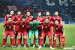 Doi hinh chinh thuc U23 Viet Nam dau Trieu Tien: Trong Hung bat ngo da chinh