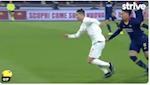 """""""Cristiano Ronaldo da ket thuc su nghiep cua Chris Smalling"""""""
