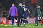 HLV Jose Mourinho khien ca nuoc Anh dung ngoi khong yen