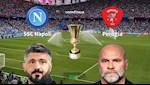 Nhan dinh Napoli vs Perugia 21h00 ngay 14/1 (Cup quoc gia Italia 2019/20)