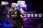 Sergio Aguero cong pha ki luc ghi ban Premier League: Sat thu voi DOI BAN CHAN NHO