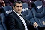 Valverde choi dep kho tin sau khi bi Barcelona sa thai