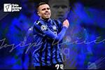 Josip Iličić: Ke duy nhat tiem can voi Lionel Messi o mua giai 2019/2020