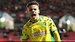 Arsenal, MU va Tottenham nhan cau tra loi vu sao Norwich