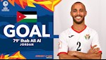 Link xem video U23 UAE vs U23 Jordan 1-1: dat tay nhau vao tu ket