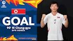 Link xem video U23 Viet Nam vs U23 Trieu Tien 1-2: U23 Viet Nam dung chan