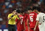 Bao Thai noi gi ve that bai cua U23 Viet Nam truoc Trieu Tien?