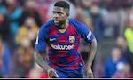 Tottenham duoc khuyen chieu mo trung ve Barca