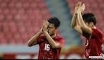 Bao Thai Lan: HLV Park het phep, U23 Viet Nam gay that vong