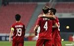 Cuu thuyen truong U23 Viet Nam nuoi tiec ve that bai cua thay tro Park Hang Seo