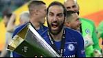 Higuain trai long ve quang thoi gian that vong o Chelsea