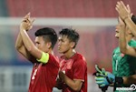 U23 Viet Nam that bai o san choi chau luc: Hay doi mat voi su that