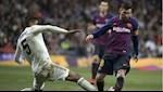 Varane tiet lo bi quyet ngan chan Messi