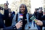 VIDEO: Phong van nhanh Ashley Young ngay khi dat chan toi Inter Milan