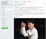 Tet den Xuan ve, Tottenham nhan nhu fan Viet Nam thong diep y nghia