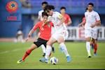 Lich thi dau U23 chau A 2020 hom nay 19/1: U23 Han Quoc vs U23 Jordan
