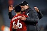 Jurgen Klopp da xay dung tam ly chien thang cho Liverpool nhu the nao?