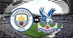 Man City 2-2 Crystal Palace: Aguero lap cu dup Man xanh van khong the thang