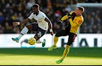 Thong ke Watford 0-0 Tottenham: 'Ga trong' lai im tieng