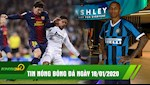 TIN NONG bong da hom nay 18/1: Ashley Young CHINH THUC gia nhap Inter, Varane tiet lo cach de ngan can Messi