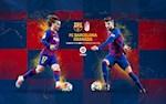 Barca 1-0 Granada: Messi ghi ban duy nhat, tan HLV Setien ra mat kem vui