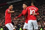 Greenwood - Martial - Rashford: Bo ba hua hen cua Man Utd