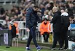 Lampard chi ra nguyen nhan Chelsea thua dau Newcastle