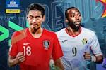 U23 Han Quoc 2-1 U23 Jordan: Thang nghet tho, U23 Han Quoc vao ban ket
