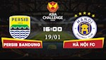 Ha Noi 0-2 Persib Bandung: Tran dau bi huy sau hiep 1 boi mua lon