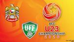 U23 UAE 1-5 U23 Uzbekistan: Thang tung bung, nha DKVD tien buoc vao ban ket