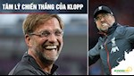 VIDEO: Jurgen Klopp da xay dung tam ly chien thang cho Liverpool nhu the nao?