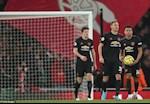 MU thua sap mat, thay tro Solskjaer khang dinh van choi ngang ngua Arsenal