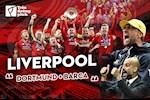 Doi hinh Liverpool: Su ket hop cua Dortmund - Klopp va Barca - Pep Guardiola