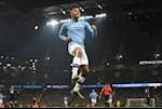 Du am Man City 2-1 Everton: Diem 10 cho Gabriel Jesus