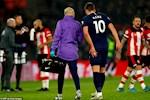 Kane chan thuong nang, Mourinho co tim nguoi thay the?