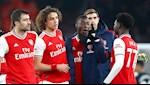 Tan binh bom tan cua Arsenal no to sau khi ha sat MU