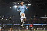 Thong ke Man City 2-1 Everton: Ancelotti lai om han