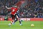 Thong ke Southampton 1-0 Tottenham: Ings lai phat hoa