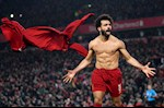 Ket lieu MU, Salah nhan cong mang ve chien thang cho Liverpool