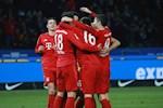 Hertha Berlin 0-4 Bayern Munich: Hiep 2 bung no, Hum xam thang lon