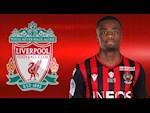 Liverpool sap co them mot sao tre tiem nang