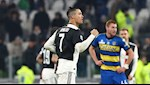 Ronaldo phat bieu khiem ton sau cu dup vao luoi Parma