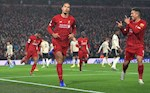 Choang vang voi nhung gi hang thu Liverpool the hien truoc MU