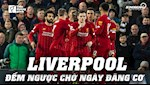 VIDEO: Liverpool danh bai Quy Do: Dem nguoc cho ngay dang co