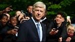 Wenger: Arsenal da de lai linh hon o Highbury